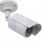 CB5124W - Fixed Lens Waterproof Bullet Camera