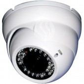 CMD2070 - Aluminum Dome Day&Night IR Color Camera
