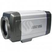 CMZ400X360 - Security Box Zoom Camera
