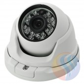 CVI1023 - 720p Metal HDCVI Dome Camera