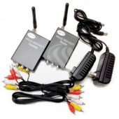 CWK24009 - Wireless Audio Video AV Transmitter