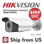 4MP EXIR Network Bullet Camera DS-2CD2T42WD-I3 HIKVISION OEM WDR PoE B3542H