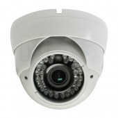 CD3600DW - Valdalproof Dome Day&Night IR Color Camera - Sony Effio-p
