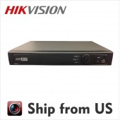 NEW 16 CH FULL 960H DVR HDMI 1080P Hikvision DS-7216HWI-SL NO HDD OEM