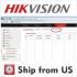 16CH 1080p 3MP 4K DVR TurboHD TVI 3.0 HDTVI/AHD/CVBS/IP HIKVISION OEM TA16CH