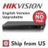16CH NVR DS-7616NI-E1  6MP 1-SATA 1U NO POE HIKVISION OEM MS-8816NI-E1 UL LISTED NOHDD