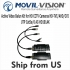 Active Video Balun Kit for HD CCTV Cameras HD-TVI/AHD/CVI UTP Cat5e/6 AC-HD101AK