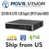 32CH NVR Hikvision OEM DS-7732NI-I4/16P 4K 16 POE Plug&Play H.265 Support 12MP IP Camera NO-HDD MS-9732NI-I4/16P