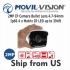 2MP IP LPR Hikvision OEM Camera Bullet 4.7-94mmIR-Array IP66 Matrix IR LED 20X ZOOM IPC-3299SH DS-2CD4A24FWD-IZ