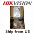 8CH NVR  DS-7608NI-K2/8P 4K 8MP 8-PoE 2-SATA Hikvision OEM  MS-8808NI-K2/8P UL LISTED