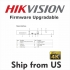 4CH NVR DS-7604NI-K1/4P 4K 8MP 4-PoE 1-SATA Hikvision OEM  MS-8804NI-K1/4P UL LISTED