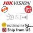 2MP Bullet Camera 4in1 TVI/AHD/CVI/CVBS 2.8mm 20m IR Hikvision OEM UL LISTED