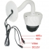 PTZ480X100IR - Mini Indoor Security PTZ High Speed Camera