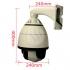 PTZ550X300IR - Outdoor Zoom IR PTZ with HIGH SPEED